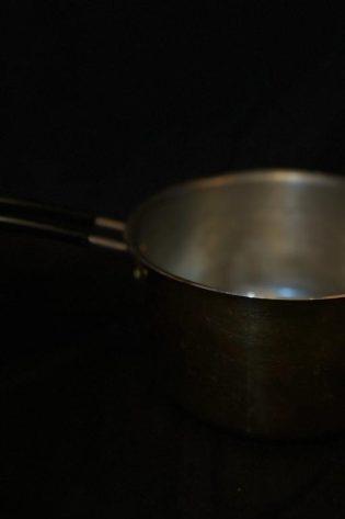 Tin Coated Brass Sauce Pan