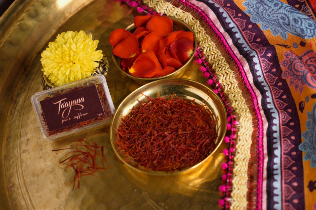 Saffron-ayyangar-kitchen